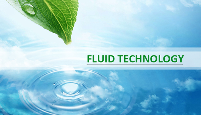 FLUID TECHNOLOGY PTE LTD